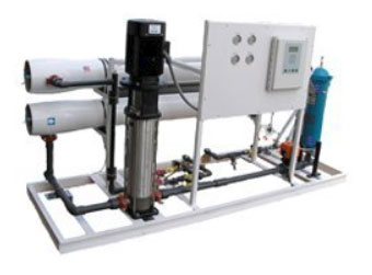 Industrial Softeners Product Specs